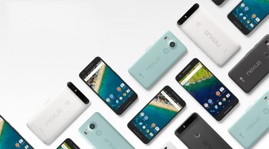 Google-Nexus-6P-und-Nexus-5X