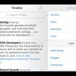 Tweetbot bekommt Update: Likes, neues Querformat für iPhone 6 Plus