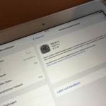 Apple veröffentlich iOS 9.2.1