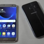 Test Samsung Galaxy S7 und Galaxy S7 Edge: Wasserdicht, Micro SD Slot, Always On Display, 12 MP Kamera