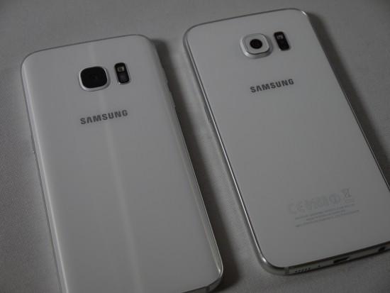 Galaxy-S7-White-back-VS-Galaxy-S6-White-Back