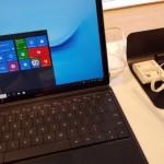 Huawei bringt mit dem MateBook einen Surface Pro Konkurrenten