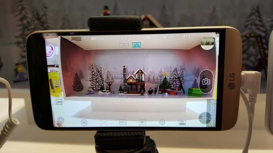 LG G5 Camera Interface Final