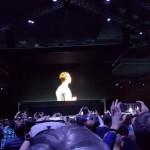 Samsung Unpacked Event mit Mark Zuckerberg in voller Länge