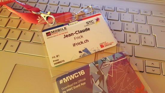 iFrick am MWC2016