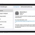Apple veröffentlicht Beta 4 für iOS 9.3, OS X 10.11.4, tvOS 9.2, WatchOS 2.2