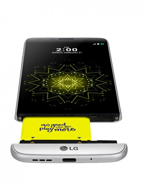 LG G5_Battery