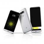 LG G5 ab 15. April in der Schweiz erhältlich