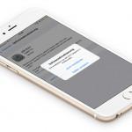 Apple veröffentlich iOS 9.3.1 und behebt Link Fehler