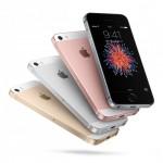 Apple stellt iPhone SE vor: Kann vom 29. März an in der Schweiz ab 479 CHF vorbestellt werden