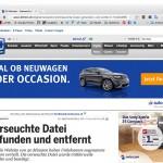 20 Minuten Webseite verteilt Malware: Super-GAU für Tamedia (Update)