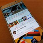 Fenix: Android Twitter Client erreicht Token Limit