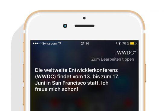 SIRI-WWDC-2016