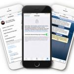 WhatsApp aktiviert End-to-End Verschlüsselung