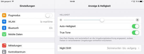 iPad-Pro-9.7-True-Tone-Display-Settings