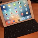 Testbericht iPad Pro 9.7 Zoll: True Tone Display, 4 Lautsprecher und Top Kamera