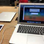 Apple zieht iOS 9.3.2 für iPad Pro zurück und tauscht defekte Geräte aus