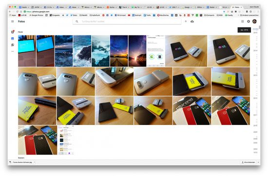 Google-Photos-in-Chrome-Browser
