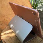 Logitech Base: Teure iPad Pro Halterung mit Smart Connector