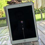 """iOS 9.3.2 macht iPad Pro 9,7 Zoll mit """"Fehler 56"""" unbrauchbar [Update]"""