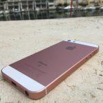 Testbericht iPhone SE: Modernste Technik im Retro Design