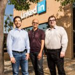 Microsoft kauf LinkedIn für 26,2 Milliarden Dollar
