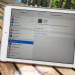 iOS 9.3.2 wieder für iPad Pro 9.7″ erhältlich