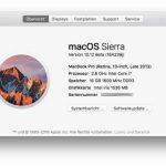 macOS Sierra Beta 2 veröffentlicht: Mac-Unlock mit Apple Watch nun möglich