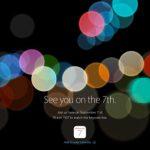 Apple Keynote am 7. September wird als Livestream übertragen