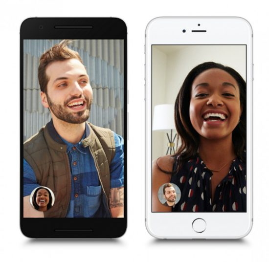 Google-duo-android-ios
