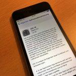 Apple veröffentlicht iOS 10: Ein Update das sich lohnt