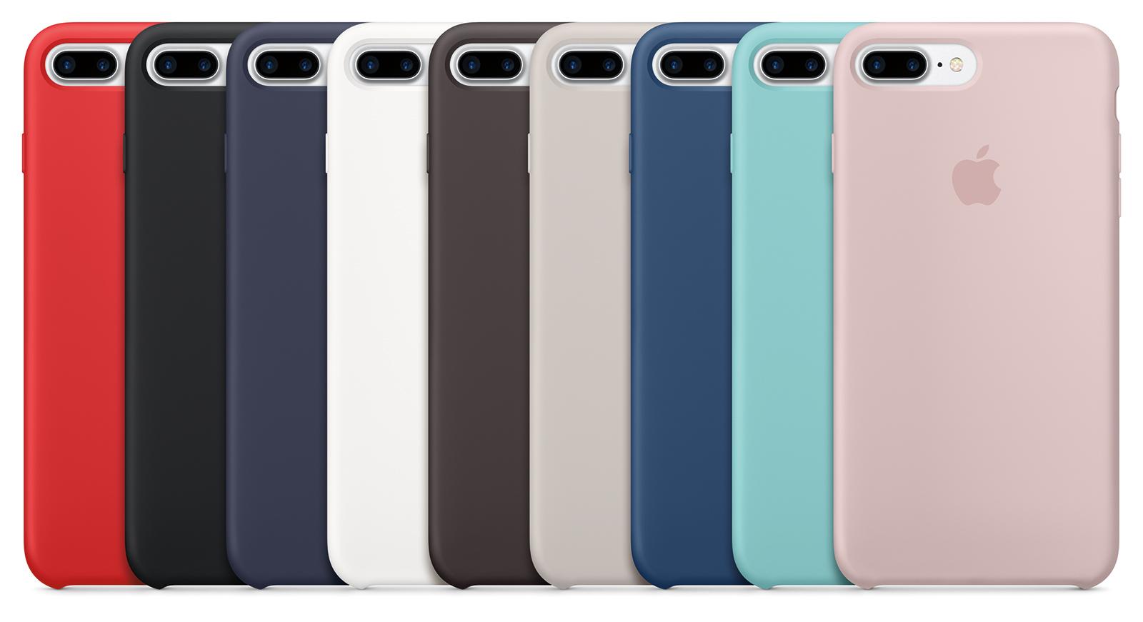 iphone 7s plus lanzamiento