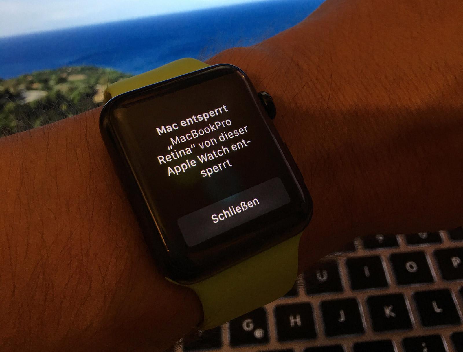 Apple veröffentlicht watchOS 3: So einfach bekommt ihr ...