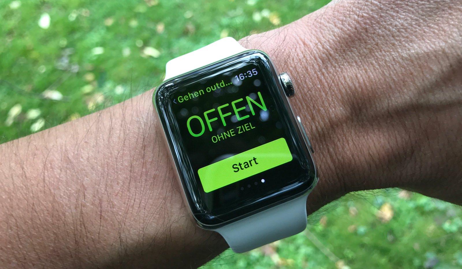 test apple watch series 2 die smartwatch wird erwachsen nothing but. Black Bedroom Furniture Sets. Home Design Ideas