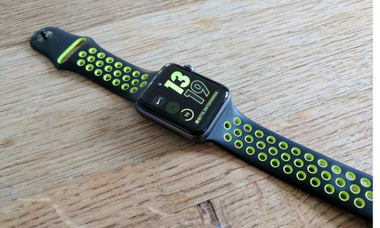 Apple Watch Nike+ Edition