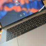 """Test MacBook Pro 15"""" mit Touch Bar – Apple's eigener Weg"""