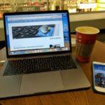 Test MacBook Pro 13″ ohne Touchbar: Bye bye MacBook Air