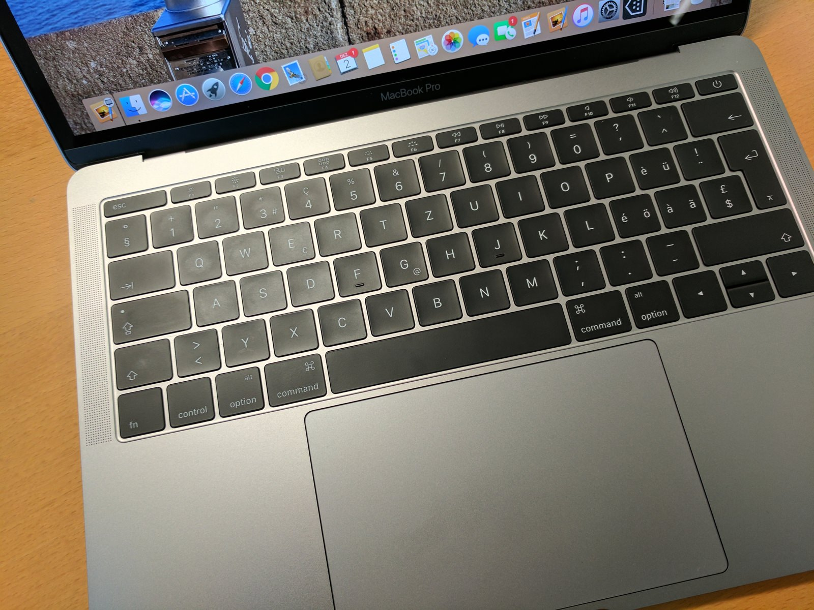 Test Macbook Pro 13 Ohne Touchbar Bye Bye Macbook Air Ifrick Ch Nothing But Techifrick Ch Nothing But Tech