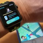 Pokémon Go für die Apple Watch erschienen – Must have für Monsterjäger