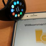 Ab sofort: Samsung Gear S2, Gear S3 und Gear Fit 2 mit iOS-Geräten nutzbar
