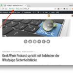 iFrick.ch auf neuem Server und mit SSL und HTTPS