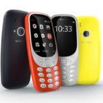 Nokia-Comeback mit Android Phones und neuem 3310 #mwc17