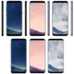 Samsung Galaxy S8 Unpacked 2017: Livestream ab 17 Uhr