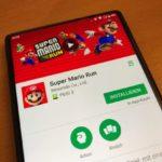 Super Mario Run für Android ist da
