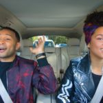 Carpool Karaoke: Serie startet ab 8. August auf Apple Music