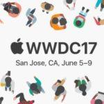 WWDC 2017: Livestream und Newsticker der Keynote
