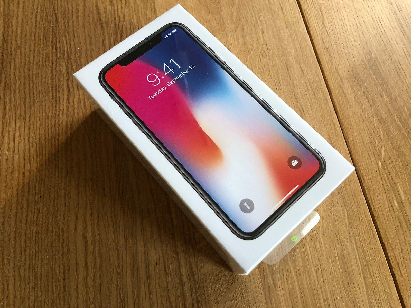82afff142a8ff5 Der Vorteil des grossen iPhones ist der etwas tiefere Preis