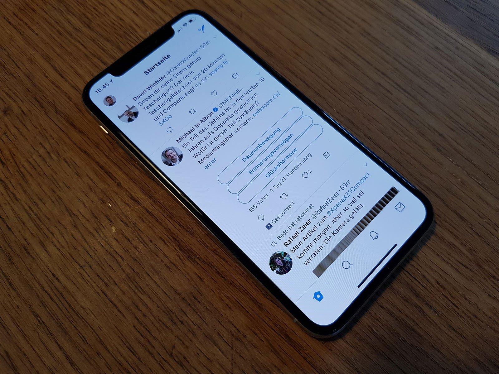 c454f6ad17a8b1 iOS 11.3 steht ab sofort als Beta Version für Entwickler bereit. Eine  öffentliche Betaversion soll demnächst ebenfalls erscheinen.