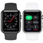 Apple Watch 3 Cellular: So aktiviert ihr den Mobilfunk bei Swisscom und Sunrise