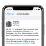 Apple veröffentlicht iOS 11.2: Das ist neu
